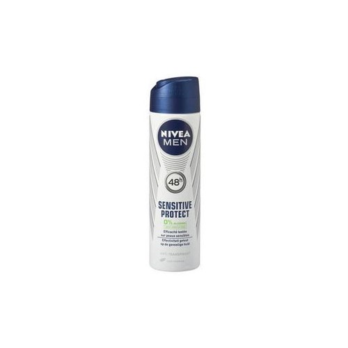 ニベア フォーメン デオドラント スプレー センシティブ プロテクト / NIVEA For Men Deodorant SPRAY SENSITIVE PROTECT 150ml
