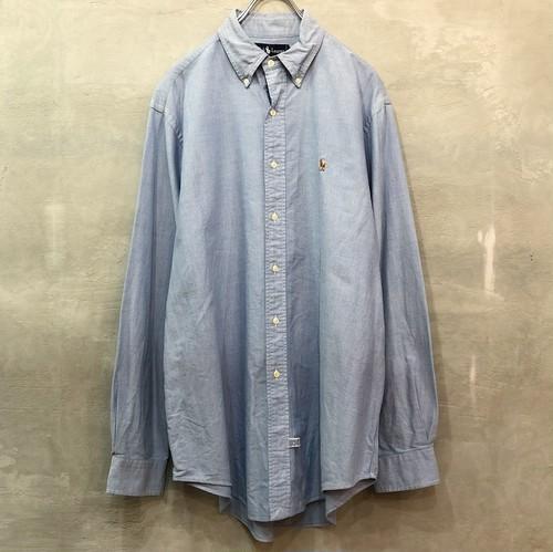 Ralph Lauren POLO L/S shirt #773