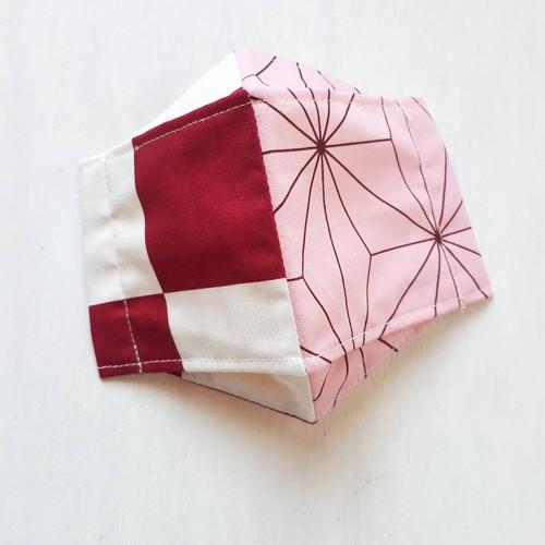 19 舟形マスク(小)