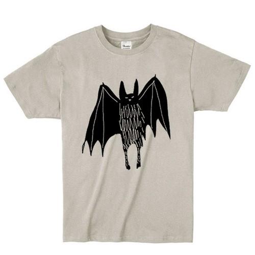 Tシャツ コウモリ