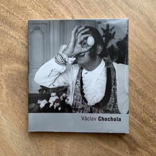 Václav Chochola (Fototorst 14) / Ales Kunes (序文) / Torst