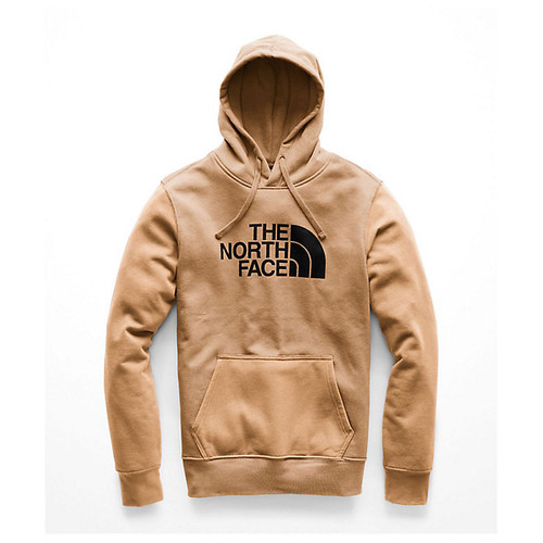 SALE★US企画 The North Face Half Dome Logo Sweat Hoodie