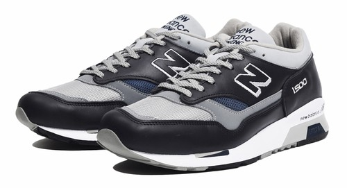 NEW BALANCE M1500 UC (CHARCOAL)made in UK