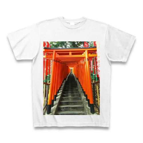 Japanese culture・鳥居