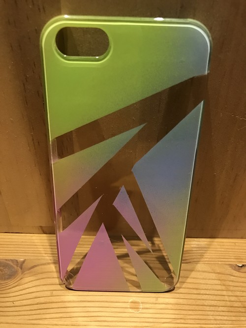 iphone5.5s 手作りスマホケース