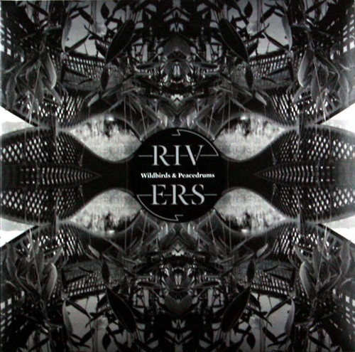 Wildbirds & Peacedrums/Rivers CD