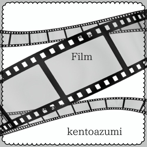kentoazumi 34th 配信限定シングル Film(WAV/Hi-Res)