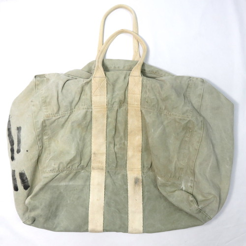 1940'S〜 U.S.AIR FORCE AVIATOR'S KIT BAG (アヴィエーターバッグ)