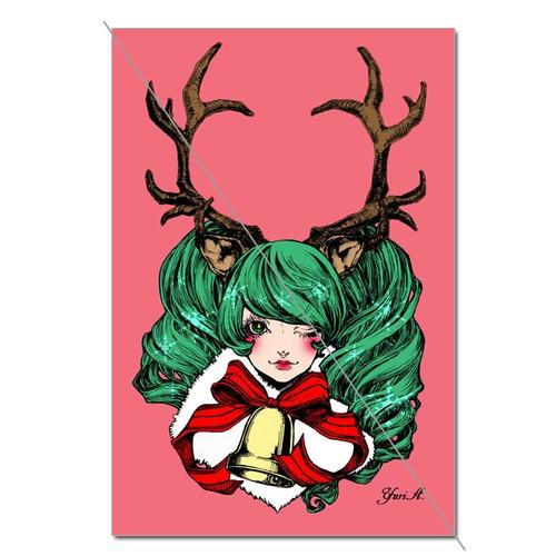 クリスマス(100枚入)