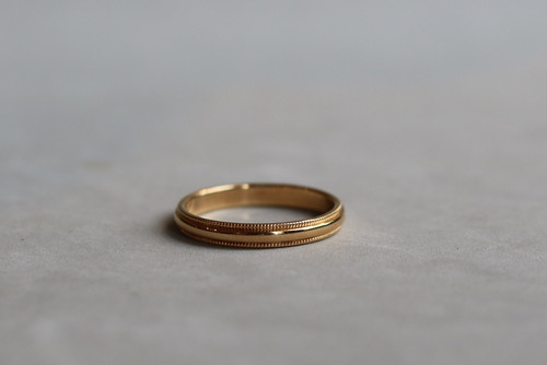 Satellite Ring mens