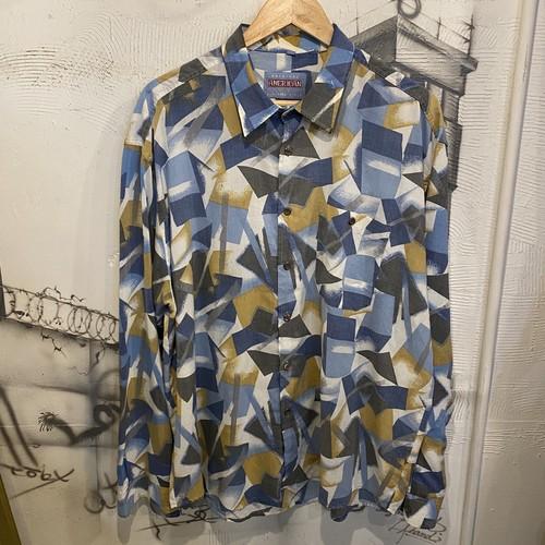 Euro design shirt 38