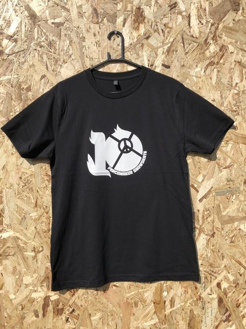 newデザインオーガニックTシャツ