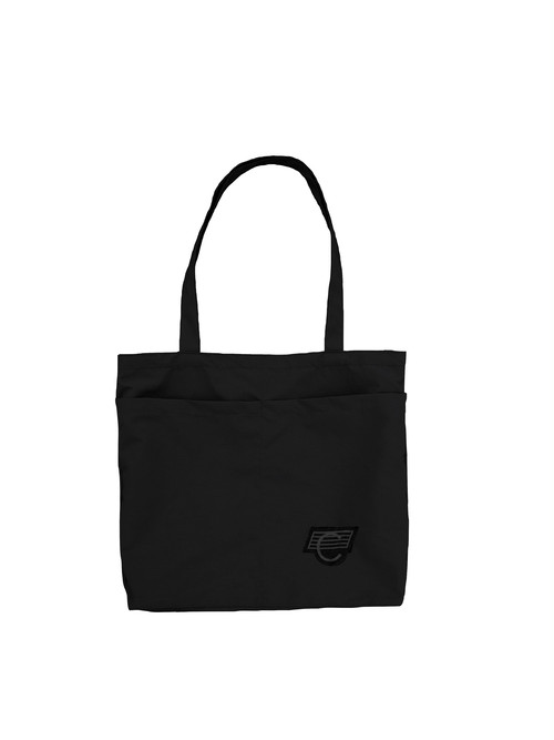 COMA GORETEX TOTE BAG BLACK