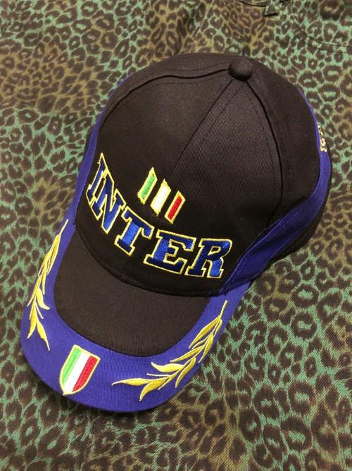 2000's INTER cap