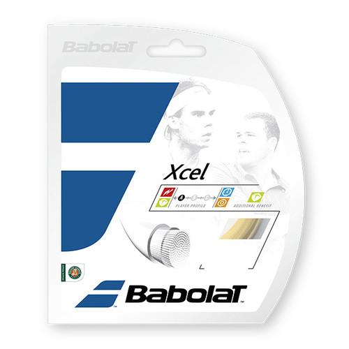 【テニスストリング】バボラ エクセル