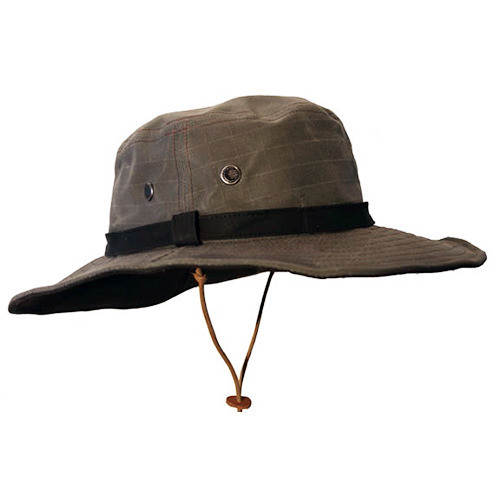 [TRAMP] Wax Hat(ワックス ハット)