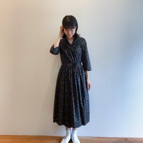 C-71131 【Demi】Liberty Cache-coeur Dress