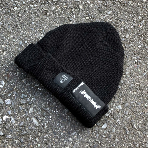 Maison book girl Knit cap _mbg029