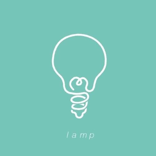 notice it / lamp