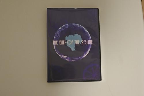 [伊織殿]THE END OF THE 23WARD【ライブDVD】