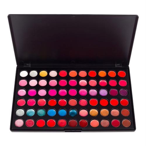 66色 リップパレット 66 Lip Palette CS-PL-010