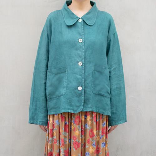 Linen Design Shirt