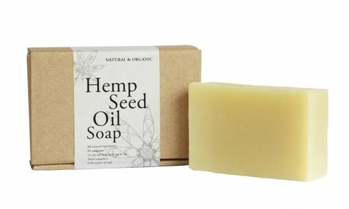 石鹸 HempSoap