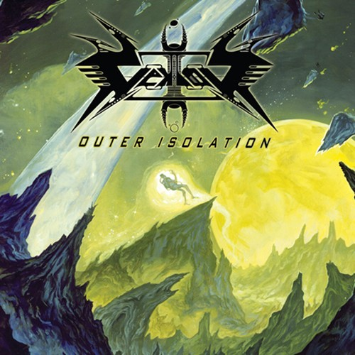 "VEKTOR ""Outer Isolation"""