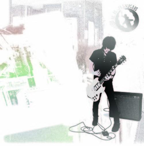 B.B.JUNKIE - ドントレットミーダウン/ふやけちまったな(CD)