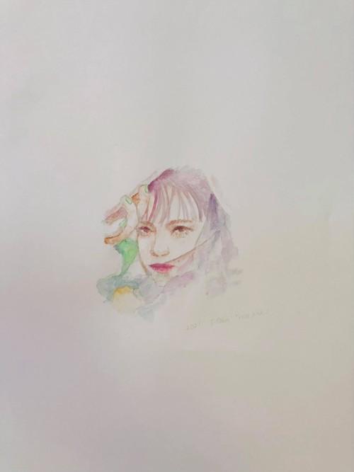 杉田陽平 rose pink