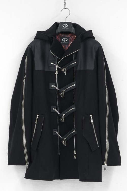 [Duffle Coat]  ※20AW COLLECTION PRE-ORDER