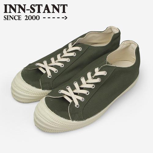 #604 OLD-HC khaki (natural sole) INN-STANT インスタント 【消費税込・送料無料】