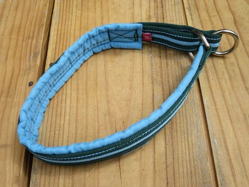 free-stitch FRESH STRIPE HALF CHOKE