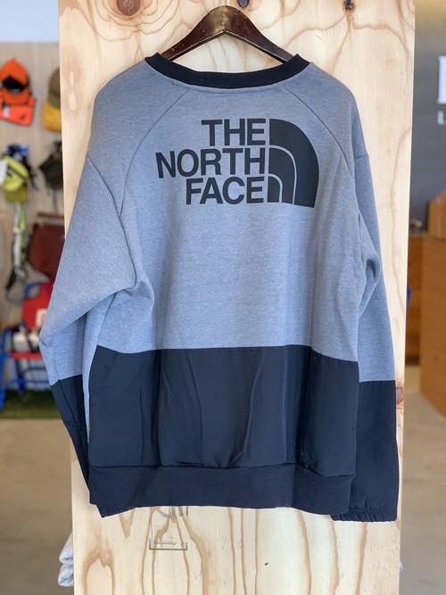 THE NORTH FACE M GRAPHIC LS CREW