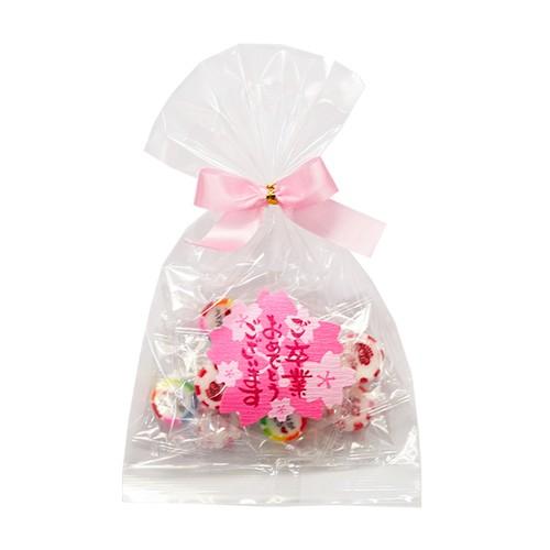 ご卒業祝いセット(ピンク/レッド)
