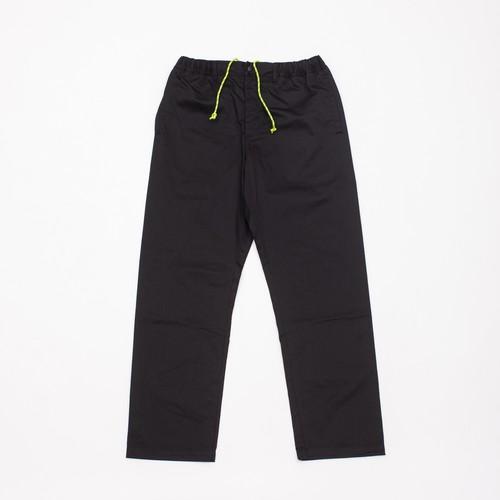 CRATE EASY PANTS BLACK