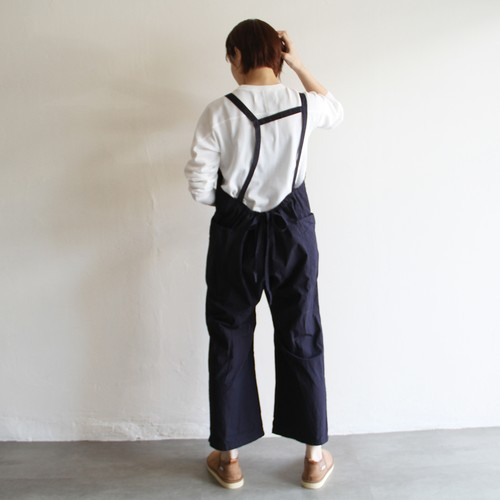 Yarmo【 womens 】overall