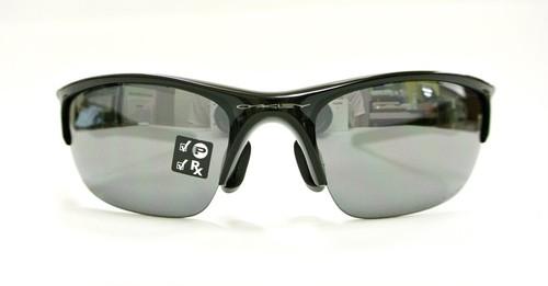 【偏光レンズ】OAKLEY HALF JACKET2.0 ハーフジャケット2.022(アジアンフィット)OO9153-04