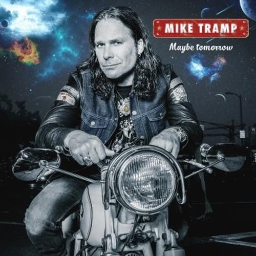 MIKE TRAMP 『Maybe Tomorrow』 日本盤仕様デジパック