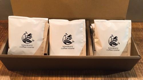 コーヒーギフトセット #11