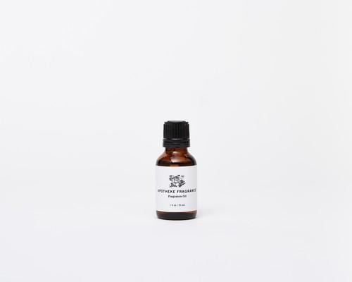 FRAGRANCE OIL / Earl Grey & Grapefruit