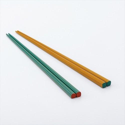 箸(モスグリーンとオリーブ)[0130212104]