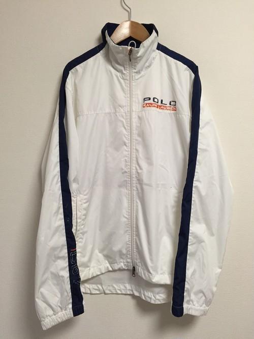90's〜2000's POLO SPORT nylon jacket