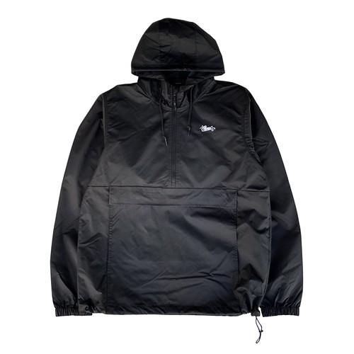 Chancegf Standard Logo Anorak Jacket - Black