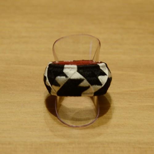 Thimble ring tr-008
