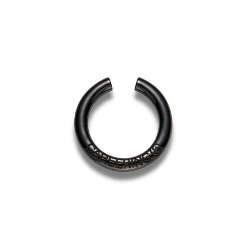 CAREERING EAR CUFF 303 (BK) / CEB33