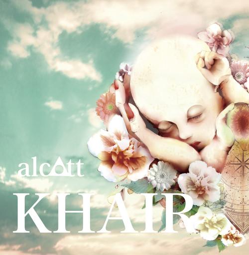 【CD】KHAIR -ハイル-
