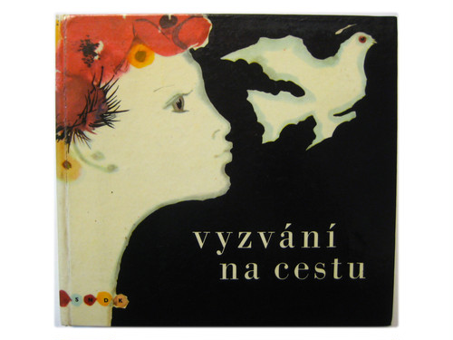 《SOLD OUT》ミルコ・ハナーク「vyzvani na cestu」1961年
