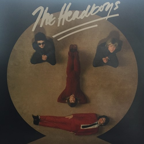 Headboys, The / The Headboys ‎