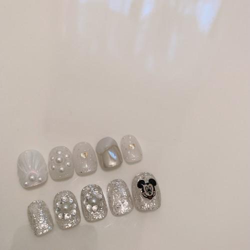 nail tip【MIN】¥7000